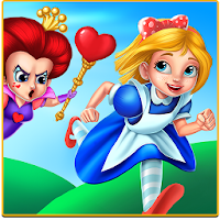 Alice in Wonderland Rush For PC (Windows And Mac)