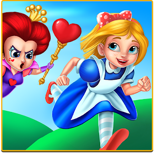 Alice in Wonderland Rush For PC