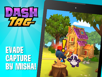 Dash Tag - Fun Endless Runner! for pc