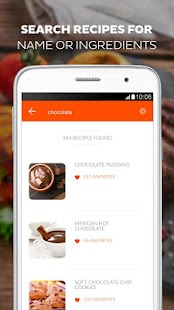 Download Android App Tastely for Samsung