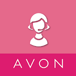 Avon Contact Center Icon