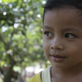by Reza eka Septiawan - Babies & Children Child Portraits