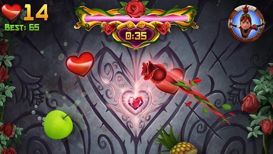 Free Fruit Ninja Free APK for Windows 8