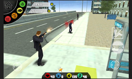 San Andreas: Real Gangsters 3D 1.6 screenshot 469886