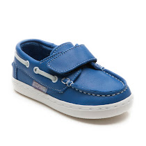 Step2wo Carter - Boat Shoe BOAT SHOE