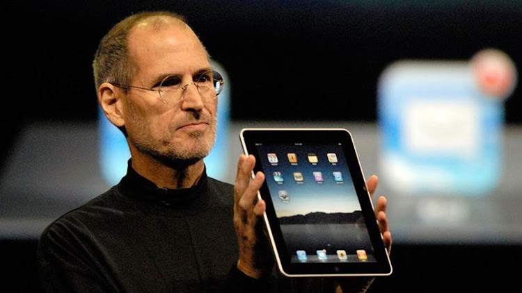 Steve Jobs Geniuses Changed the World History