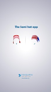 The Sami hat - screenshot