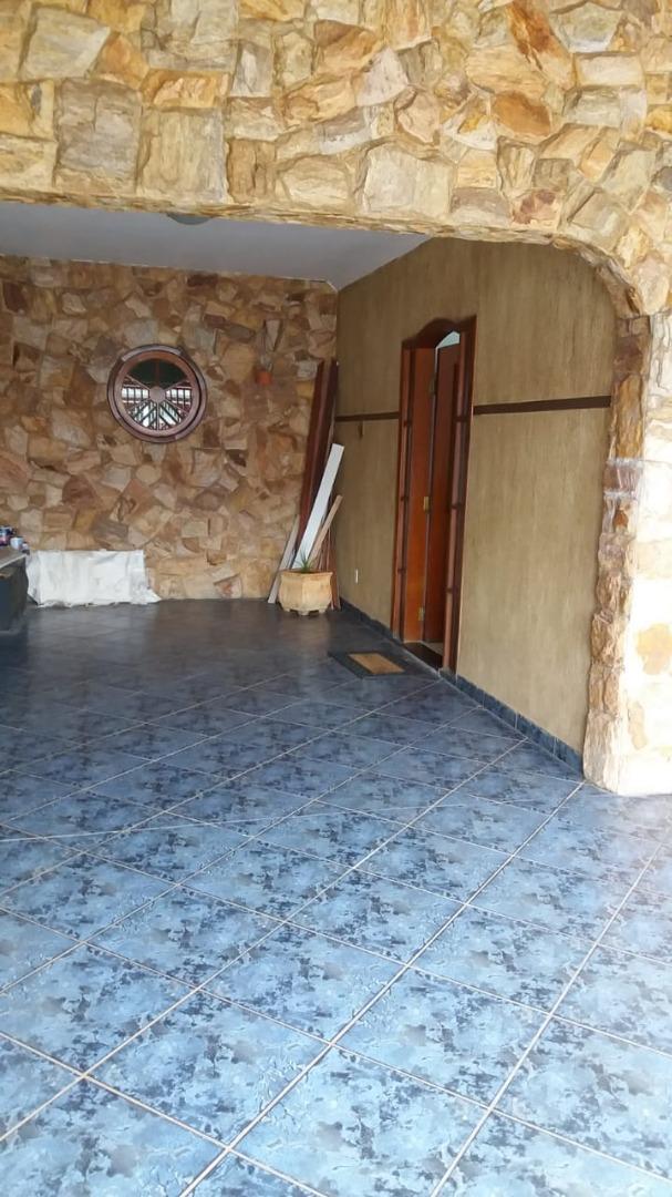 Casa com 3 dormitórios à venda, 178 m² por R$ 390.000 - Jardim Primavera - Sumaré/SP
