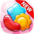 JELLY Crush - Match 3 King APK for Bluestacks