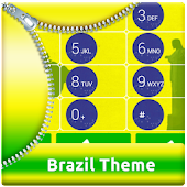 App Brazil Dialer Theme APK for Kindle
