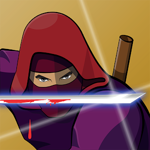 Ninja Scroller - The Awakening For PC (Windows & MAC)