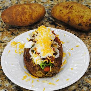 Bake Cut Up Potatoes Recipes