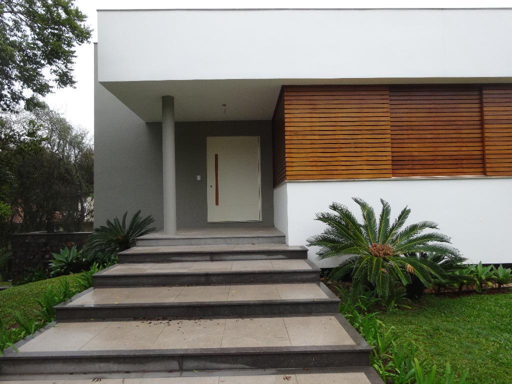 Casa 3 Dorm, Paragem dos Verdes Campos, Gravataí (CA1034) - Foto 3