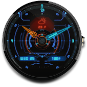 Download NAVI - Watch face APK on PC
