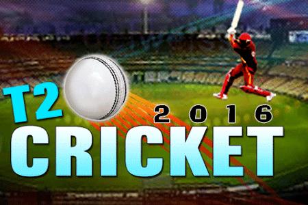 T20 Cricket Game 2016 1.0.8 screenshot 435710