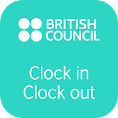 Clock in Clock out APK baixar