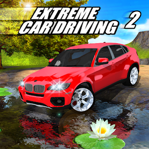 Extreme Car driving 2 3D
