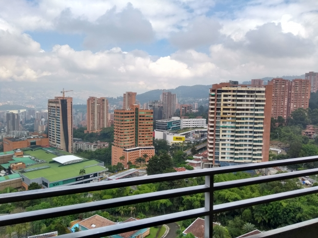apartamento en venta poblado 585-22425