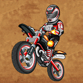 Bike Stunt APK for Bluestacks