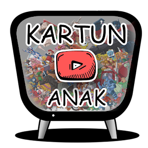 Kartun Anak Indonesia For PC
