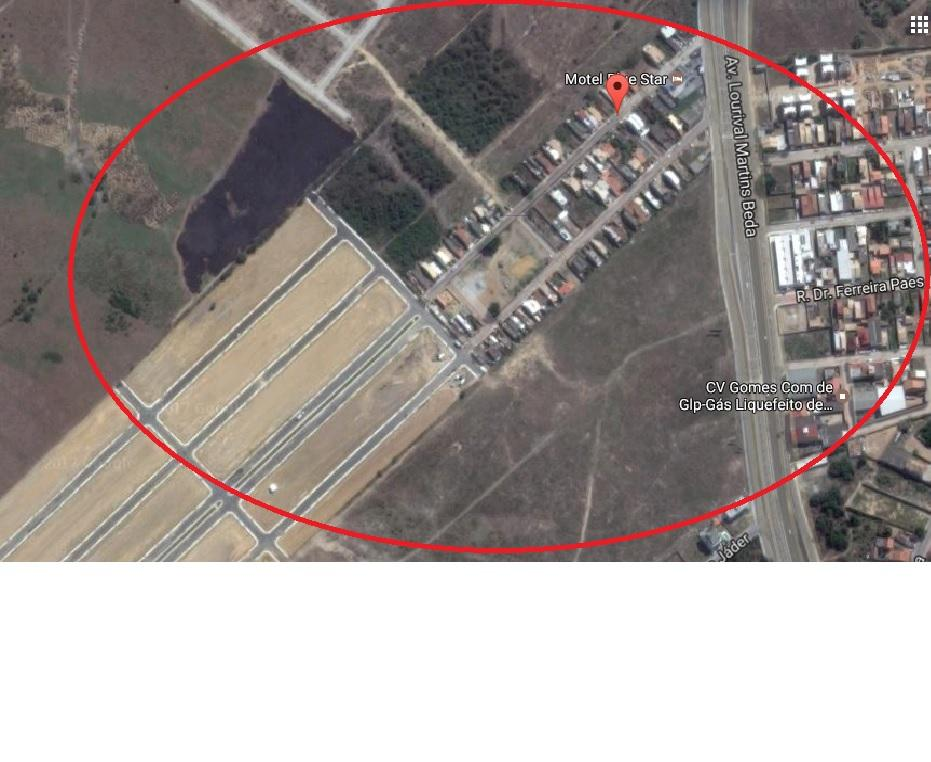 Lote/Terreno em Residencial Porto Seguro  -  Campos dos Goytacazes - RJ