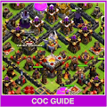 App Your COC Guide APK for Kindle