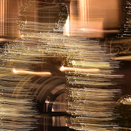 by Luz UK - Abstract Light Painting