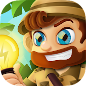 Logic Master Safari logic game APK for Bluestacks