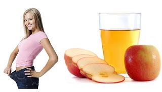 Giảm cân bằng giấm táo là phương pháp an toàn và rất hiệu quả