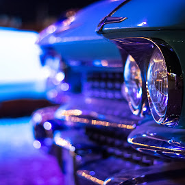 Vintage by Lucian Radu - Transportation Automobiles ( car, epic, style, engine, vintage, motor, sports, retro )