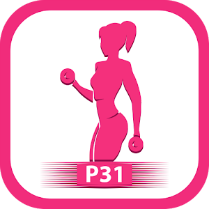 Proverbs 31 Fitness Pro