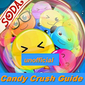 Download Full Guide:Candy Crush Soda Saga 1.0 APK