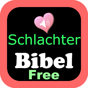 Audio German Schlachter Bible