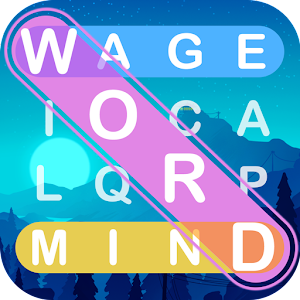 Word Search Pop - Free Fun Find & Link Brain Games For PC / Windows 7/8/10 / Mac – Free Download