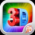 3D Ringtones Free Download APK for Bluestacks
