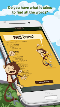 Monkey Wrench apk screenshot