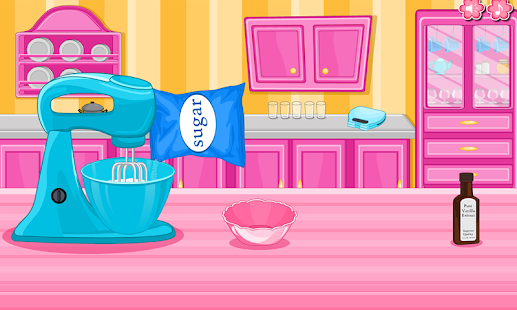 Game Strawberry Ice Cream Sandwich APK for Windows Phone
