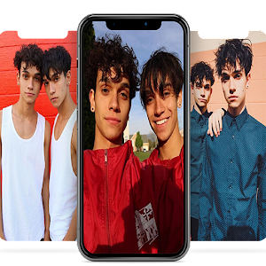 Lucas and Marcus wallpapers HD 4K For PC / Windows 7/8/10 / Mac – Free Download
