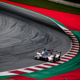 United Autosports wins at Red Bull Ring 2017 by Aljaž Pristov - Sports & Fitness Motorsports ( endurance racing, endu, red bull ring, united autosports, elms )