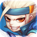 Game Legion Fighters apk for kindle fire