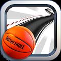 Game BasketRoll 3D: Rolling Ball APK for Windows Phone