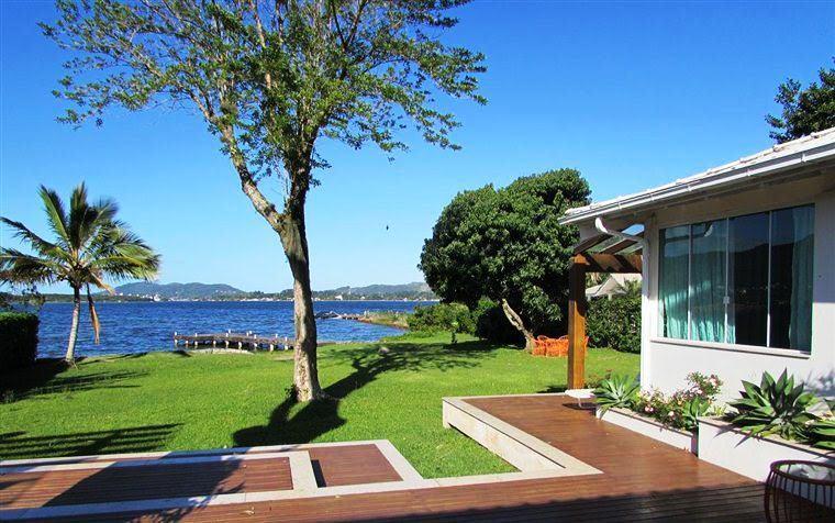 Casa 4 Dorm, Lagoa da Conceição, Florianópolis (CA0463) - Foto 9