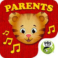 Daniel Tiger for Parents For PC