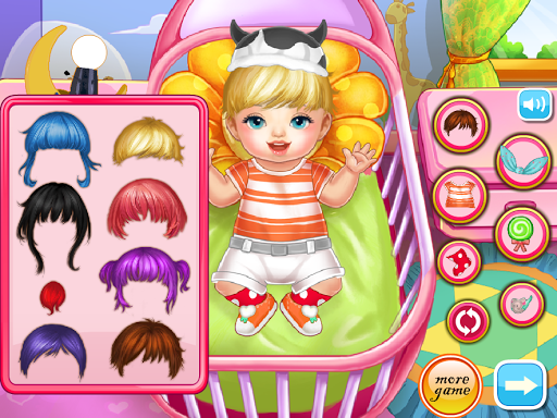 Игры для девочек 8 лет онлайн бесплатно
