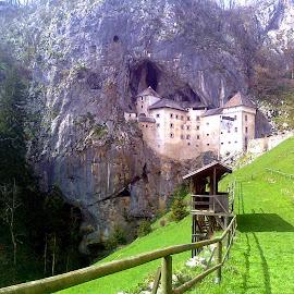 Postojna . Slovenia  by Mojca Baresa - Buildings & Architecture Public & Historical