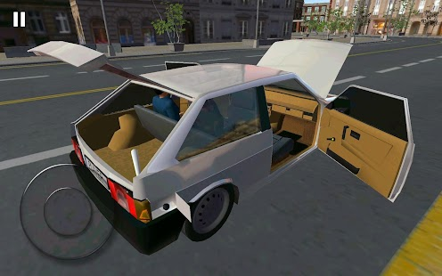 Car Simulator OG APK for Bluestacks