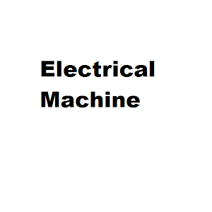 Download Electrical Machine For PC Windows and Mac
