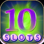 Download Triple Ten Casino Slots APK to PC