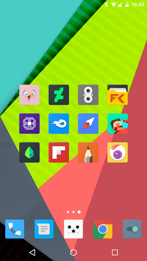 Melon UI Icon Pack Screenshot 2
