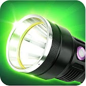 App Super Flashlight for Android apk for kindle fire